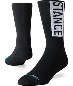 Stance OG Train Crew Socks
