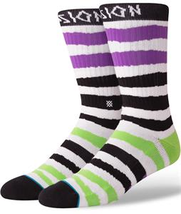 Stance Passion Lizard King Socks