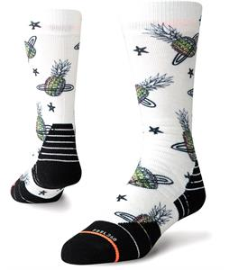 Stance Pineapple Planet Snow Socks