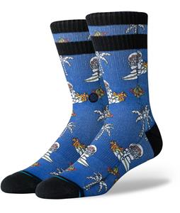Stance Space Monkey Socks