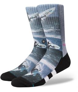 Stance Taylor Steele Surf Legends Collection Rob Socks