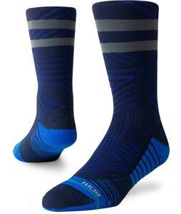 Stance Uncommon Train Tab Athletic Socks