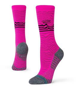 Stance Volume Crew Athletic Socks