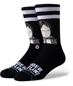 Stance X The Office Dwight Socks