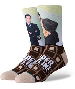 Stance X The Office Regional Manager Socks