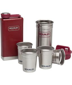 Stanley Adventure Flask + Shot Gift Set