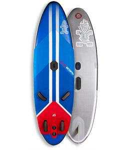 Starboard Airplane 242 Inflatable Windsurf Board