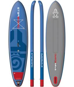 Starboard Atlas Deluxe DC Inflatable SUP