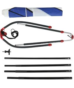 Starboard Compact 6.5 Windsurf Rig