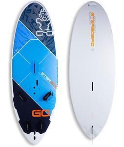 Starboard GO 3DX Windsurf Board