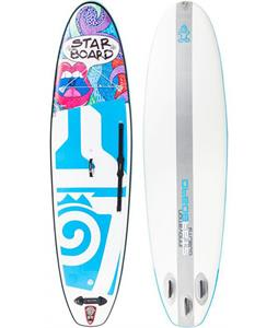 Starboard iGO Tikhene Shout Zen Inflatable SUP Paddle Board