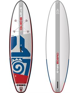Starboard iGO Zen Lite Inflatable SUP Paddleboard