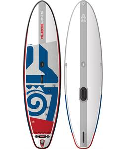 Starboard SUP iGO Inflatable Zen Windsurf Board