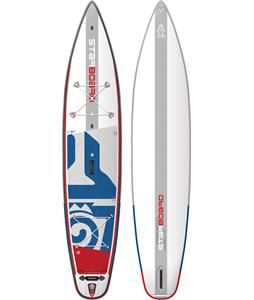 Starboard SUP Touring Inflatable Zen Windsurf Board