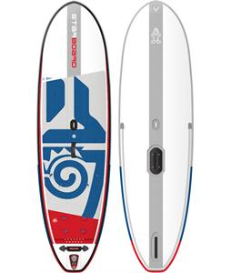 Starboard SUP Whopper Inflatable Zen Windsurf Board