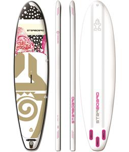 Starboard Tikhine Blend Dot Zen Inflatable SUP Paddleboard