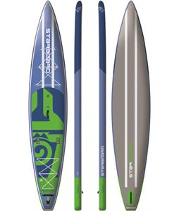 Starboard Touring Zen Inflatable SUP