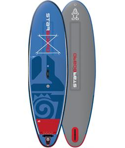 Starboard Whopper Deluxe Double Chamber Inflatable SUP Paddleboard