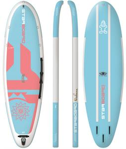 Starboard Yoga Dashama Zen Inflatable SUP Paddleboard