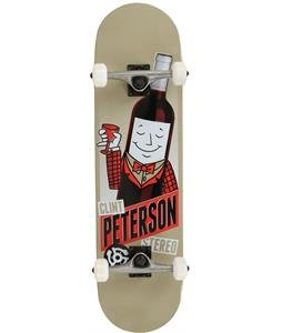 Stereo Mascot Clint Skateboard Complete