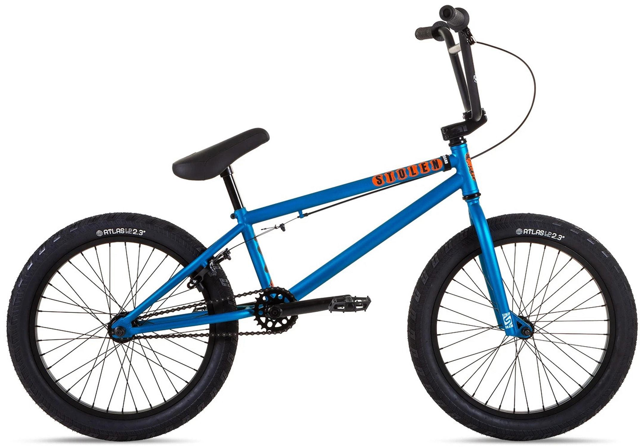 Stolen Casino BMX Bike
