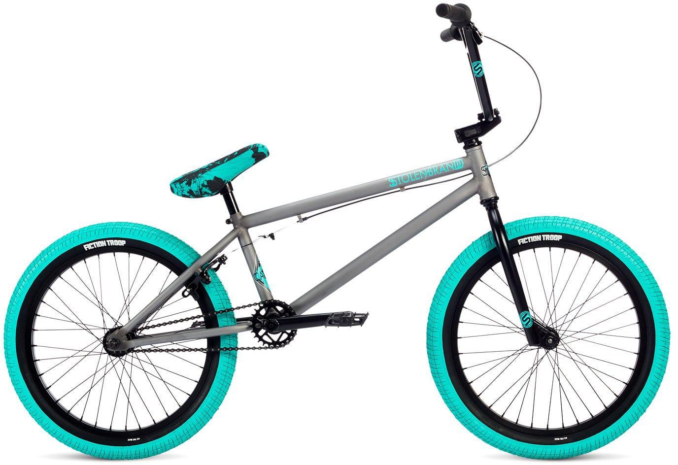 Stolen Casino Xl Bmx Bike