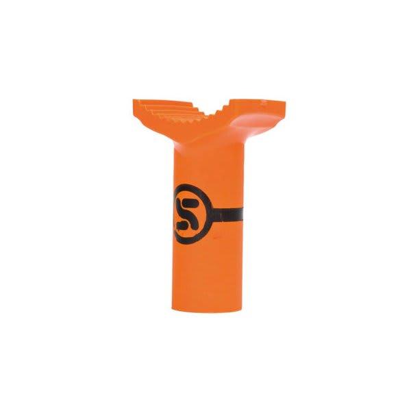 Stolen Thermite Pivotal Seatpost Neon Orange 75Mm U.S.A. & Canada