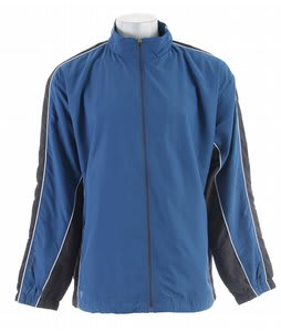 Stormtech Dry-Tech Team Track Jacket