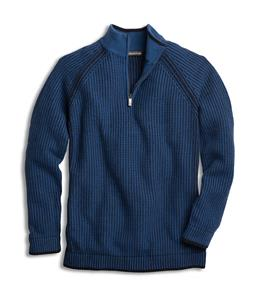 Toad & Co Strahlhorn 1/4 Zip Sweater