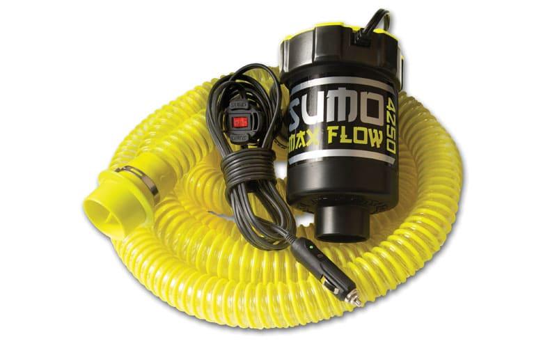 Image of Straight Line Sumo Max Flow Pump Ballast