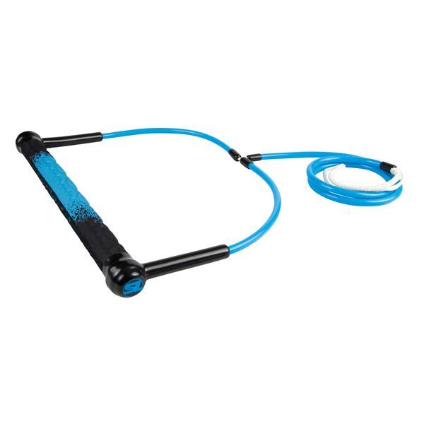 Straight Line Amoeba Tak Wakeboard Handle Blue U.S.A. & Canada