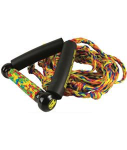 Straight Line Crazy Wakesurf Handle And Line