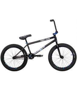 Subrosa X Shadow BMX Bike