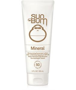 Sun Bum SPF 50 Mineral Lotion Sunscreen