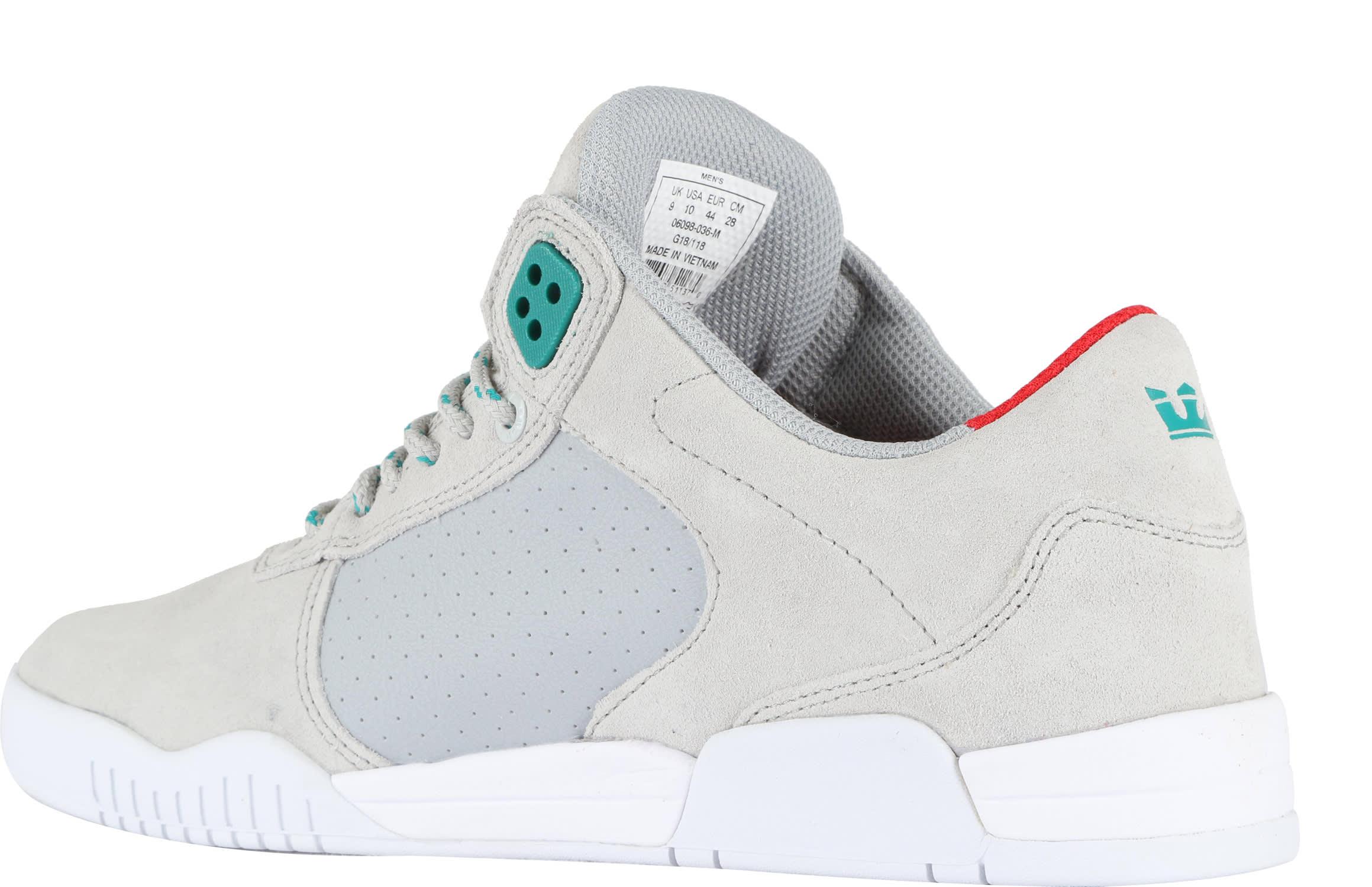 f4a2cc405c8a Supra Fulton Skate Shoes