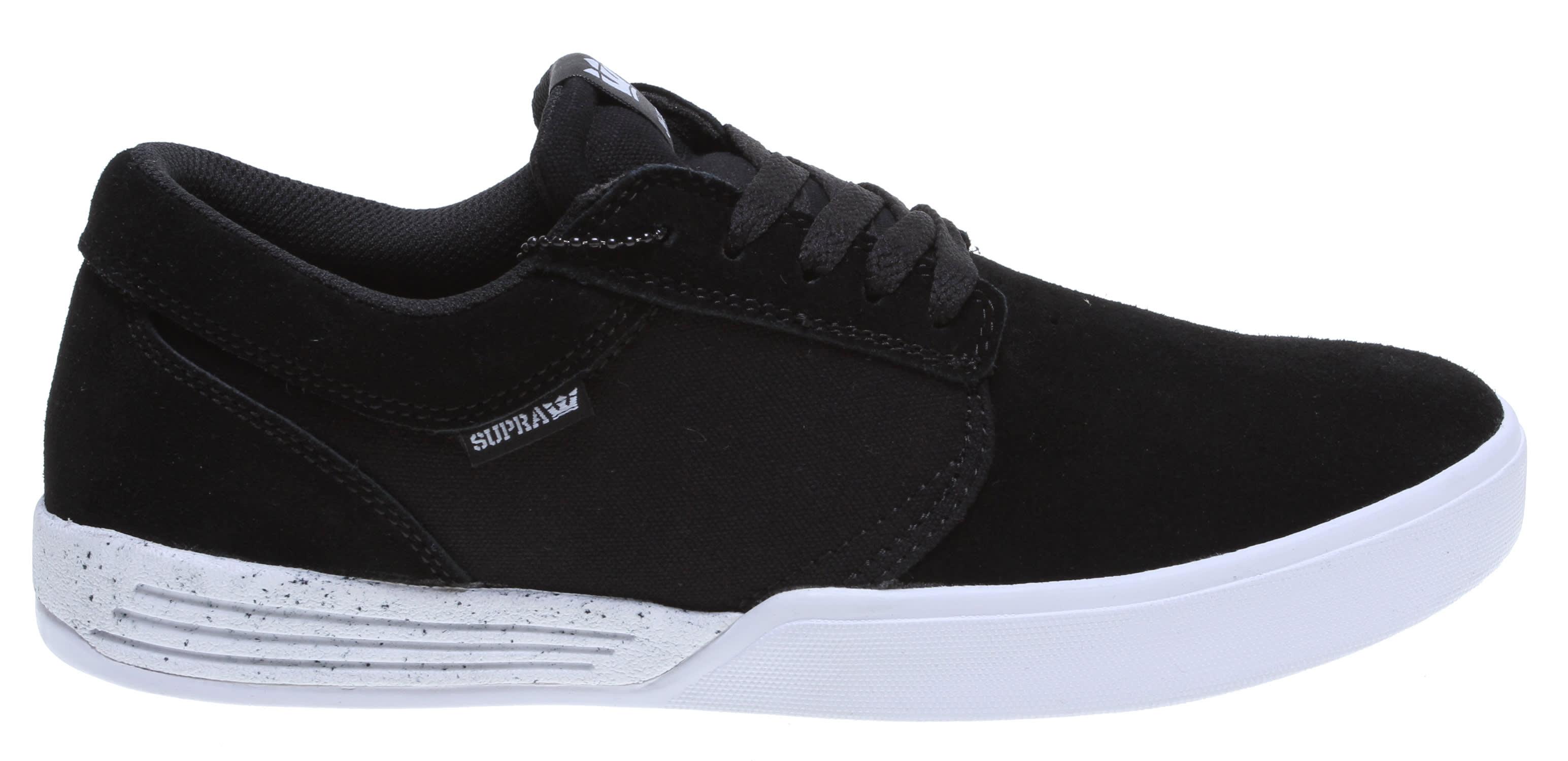 b5681af5cb92 Supra Hammer Skate Shoes - thumbnail 1