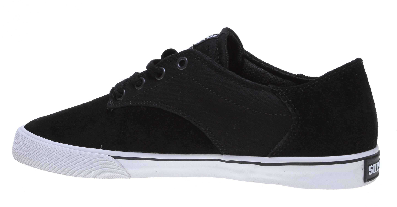 b28e76add289 Supra Pistol Skate Shoes - thumbnail 3