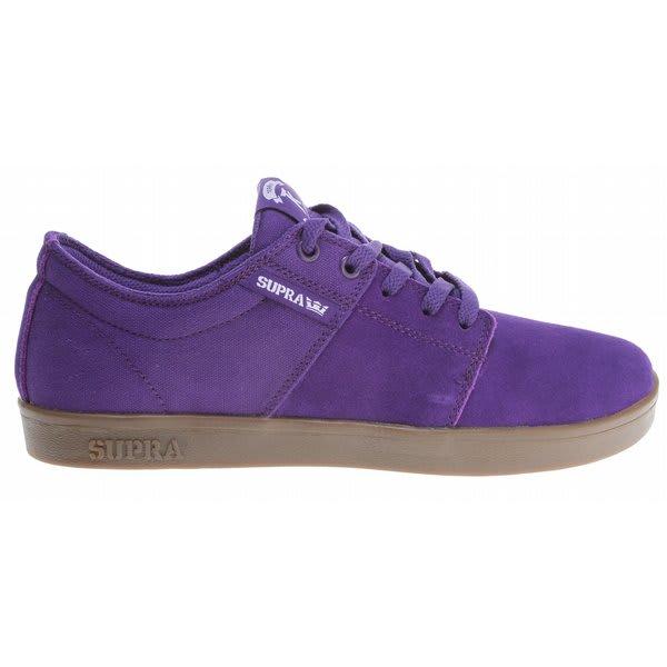 Supra Stacks Skate Shoes U.S.A. & Canada