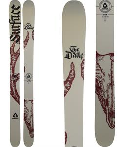 Surface Daily Jr. Skis