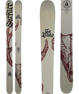 Surface Daily Skis