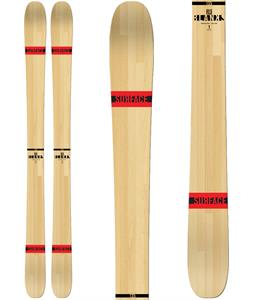 Surface Jr. Blanks Skis