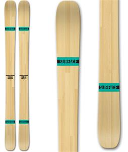 Surface MTN Blanks Skis
