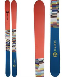 Surface Outsider Skis