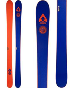Surface Ruess Skis