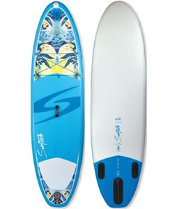 Surftech Air-Travel Day Cruiser SUP Paddleboard