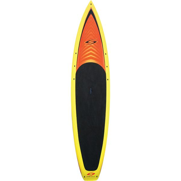 """Surftech Flowmaster Ast Sup Paddleboard 11' 6"""" U.S.A. & Canada"""