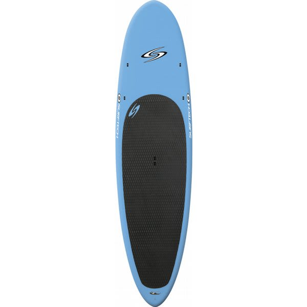 """Surftech Generator Ast Sup Paddleboard Blue 11' 6"""" U.S.A. & Canada"""