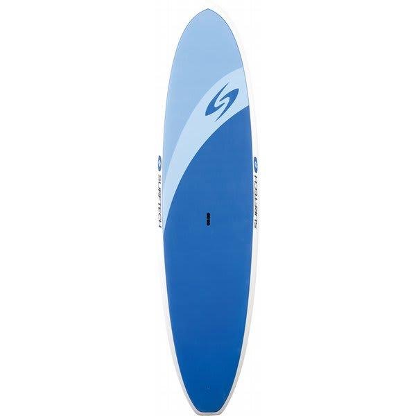 "Surftech Universal Asa Sup Paddleboard Blue / Blue 10' 6"" U.S.A. & Canada"