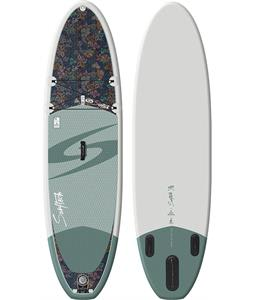Surftech X Prana Air-Travel Alta Horchata SUP Paddleboard