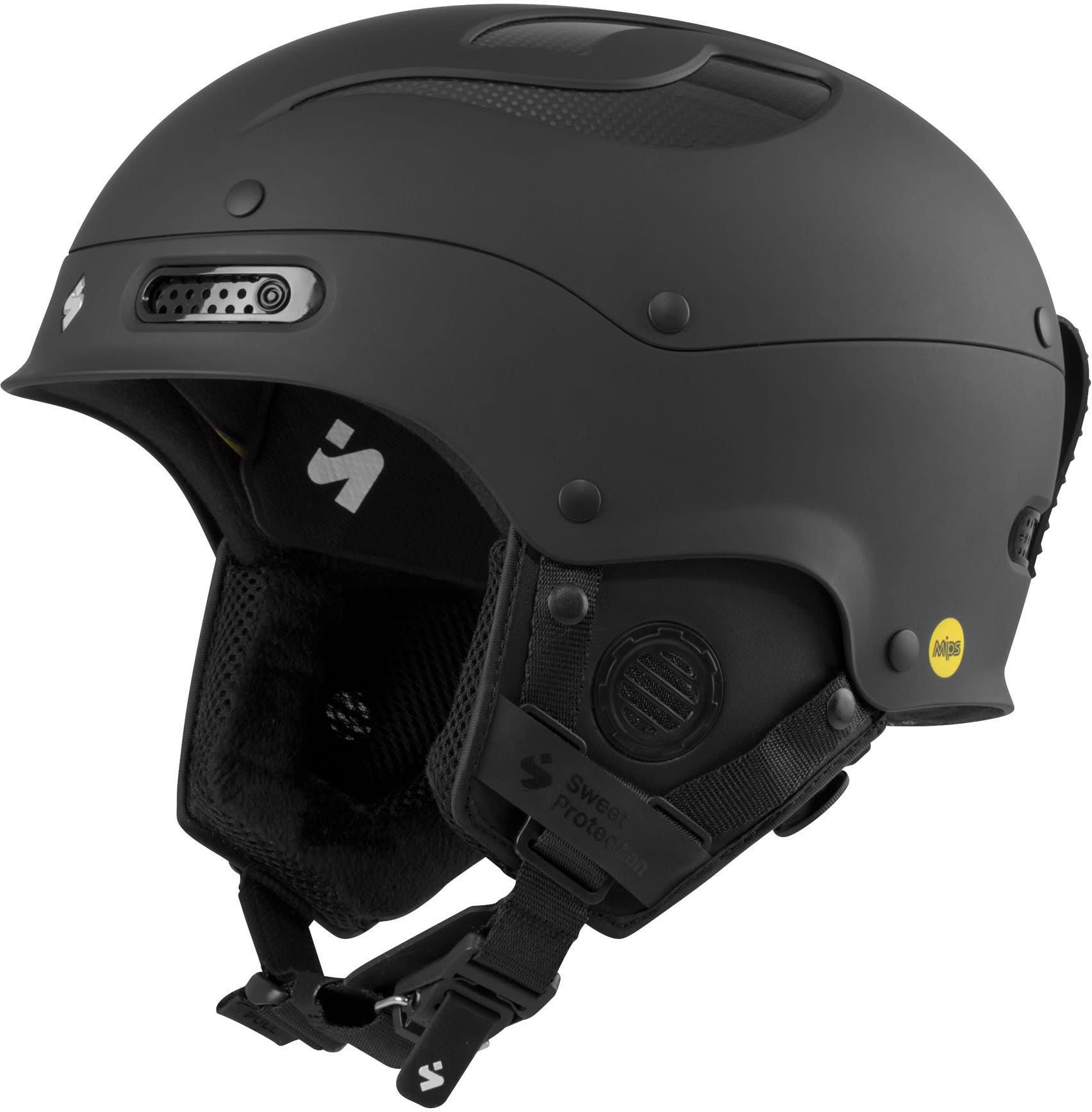 Sweet Protection Trooper II MIPS Snow Helmet